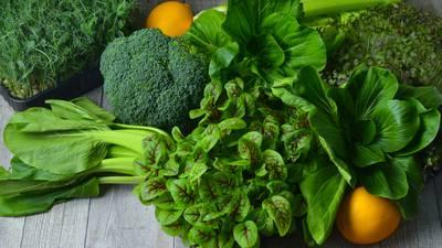 Cinco vegetales que te ayudan a fortalecer los huesos