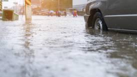 ¿Tu calle se inunda muy seguido? Sigue estos 5 consejos para evitarlo