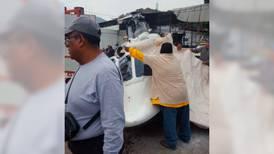 Se desploma helicóptero en San Juanico