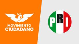 MC y PRI no darán 'brazo a torcer': rechazan periodo extra para discutir revocación de mandato