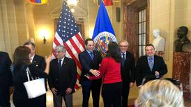 Estados Unidos buscará darle acceso a representante de Guaidó en OEA