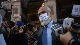 'Jefe Diego' responde a AMLO: 'Tengo sentido del humor, pero él no tiene sentido del honor'