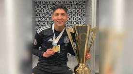 Edson Álvarez se va al Ajax, el fichaje más caro de un mexicano en la historia de la Liga MX