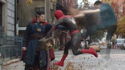 Lanzan tráiler de 'Spiderman: No Way Home'… y tiene grandes sorpresas
