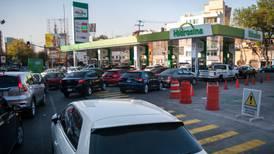 Fuga en ducto de Pemex empeoró distribución de combustible en la CDMX: López Obrador