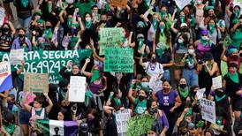 Las víctimas de la prohibición del aborto: más de 200 mujeres presas en México