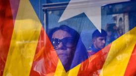 Refuerzan presencia separatistas en Cataluña