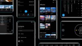 Este es el EMUI10, el Android de código abierto para los Mate 30 y Mate 30 Pro de Huawei