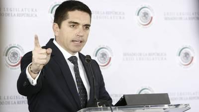 'Oootra' candidatura de Morena cancelada: Tribunal niega registro a Luis Fernando Salazar a alcaldía de Torreón