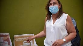 Tribunal ordena sanción a Rocío Nahle por violar ley electoral