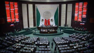 Avalan diputados Ley Orgánica de la FGR y la devuelven al Senado