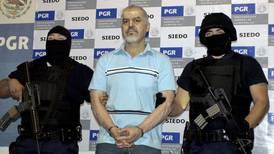 Eduardo Arellano Félix, 'El Doctor': Dan suspensión provisional contra órdenes de aprehensión en México