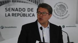 Ricardo Monreal confirma sus intenciones para buscar la presidencia de México en 2024