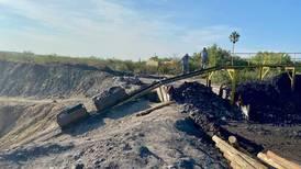 Esto sabemos de los mineros que quedaron atrapados tras derrumbe en Coahuila