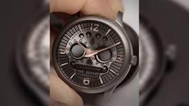 Chopard honra el Día de Muertos con este reloj de edición limitada