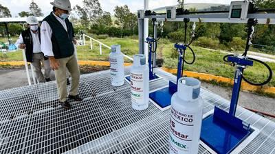 Gas Bienestar inicia pruebas en Iztapalapa con precios 9% más bajos