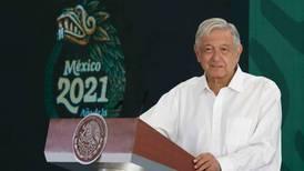 ¿Dónde va a votar AMLO en la consulta contra expresidentes?