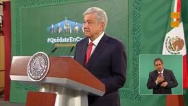 Debe haber cooperación ordenada y respetuosa entre México y EU: AMLO