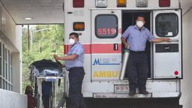 Suman 220,380 muertes por COVID-19 en México