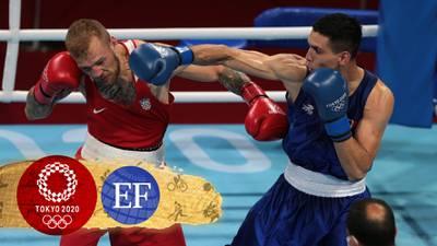 Rogelio Romero, el boxeador mexicano que está a un triunfo de asegurar medalla en Tokio 2020