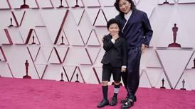 Así fue la alfombra roja de los Oscar 2021