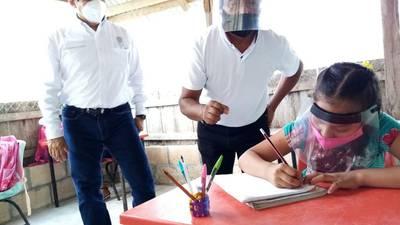 Un paso atrás: Campeche suspende clases presenciales tras incremento de casos COVID
