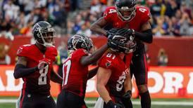 Falcons derrota a Jets por marcador de 27 a 20