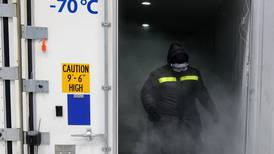 El reto en frío de la cadena de suministro