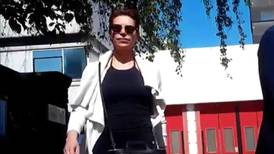 Tribunal resuelve que FGR tiene luz verde para seguir con trámite de extradición de Karime Macias
