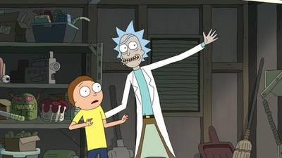 'Rick y Morty' regresa con una quinta temporada y otras notas para que te olvides del COVID