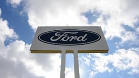 Ford trasladará producción de furgoneta a México desde España