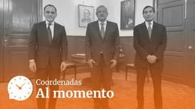 La llegada de Ramírez de la O a Hacienda muestra a un AMLO sensato