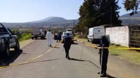 Suman 24 muertos tras hallazgo de fosa clandestina en Michoacán