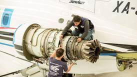 Red Wings abrirá centro de mantenimiento de aeronaves en Querétaro