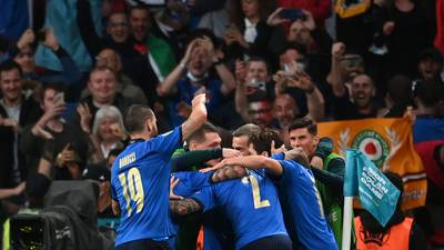 Mamma Mia! Italia gana la Euro 53 años después al vencer a Inglaterra en penales