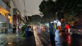 Temblor en la CDMX: Sheinbaum descarta daños graves en la capital... por ahora