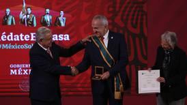 AMLO 'saca del retiro' a Jesús Seade; será propuesto como embajador de México en China