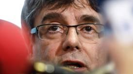 España emite orden de arresto internacional para el exlíder catalán Carles Puigdemont