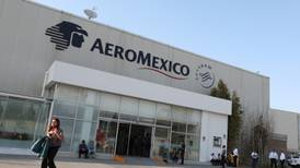 ¿Vas a volar por Aeroméxico? Así tendría que compensarte si hay huelga