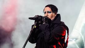 Marilyn Manson la libra contra demanda por presunta violación