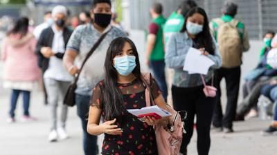 ¿Te dio COVID en la primera ola de la pandemia? Tendrías menor riesgo a reinfectarte con Delta