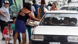 Aumentan tarifas de transporte en Quintana Roo