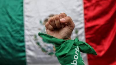 Coahuila acatará resolución de la corte sobre aborto voluntario