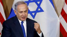 Netanyahu advierte sobre nueva ofensiva contra Gaza