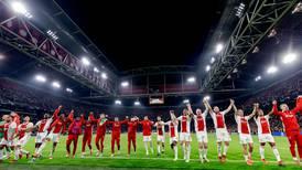 Resultados y estadísticas de la fecha 3 en la UEFA Champions Legue
