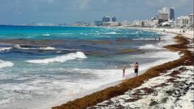 Cancún sale victorioso como favorito entre los mexicanos pese al sargazo y la inseguridad