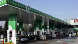 BP sostiene que su producto da más kilómetros que la gasolina normal
