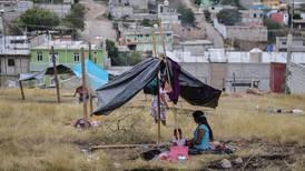 Aumento en la pobreza