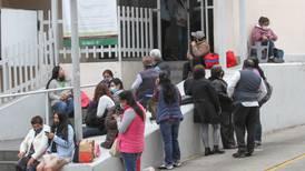 El 50% de los capitalinos se olvida de 'Susana Distancia' y ya sale de casa