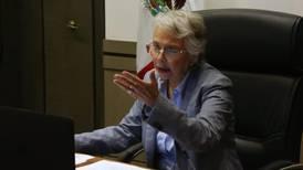 Alianza Federalista no se conecta a reunión Conago-Segob; Sánchez Cordero pide unidad ante COVID-19